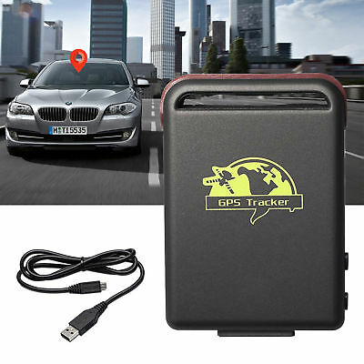New Car GPS Tracker TK102 Magnetic Vehicle Spy Mini Personal Tracking Device UK • 17.98£
