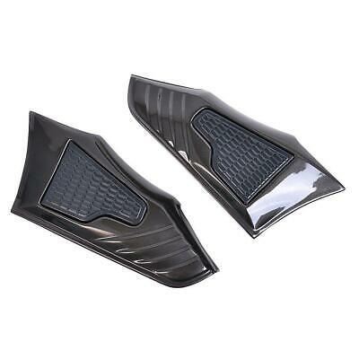 Front Side Glossy Side Cover FIT Ford Ranger T6 Everest Wildtrak 2015+ Pair • 62.96$