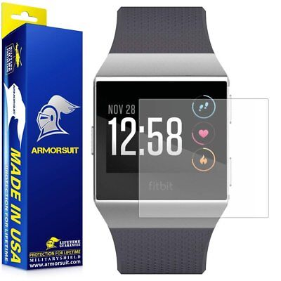 $ CDN12.94 • Buy ArmorSuit - Matte Screen Protector For Fitbit Ionic