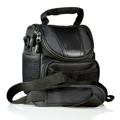 AU17.50 • Buy Camera Case Bag For Panasonic LUMIX DMC-FZ2500 FZ2000 FZ1000 FZ80 FZ70 FZ300