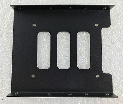 Apple IMAC HDD SSD Metal Bracket Holder Caddy Drive Mount Tray Adapter Mid-2011 • 9.95£