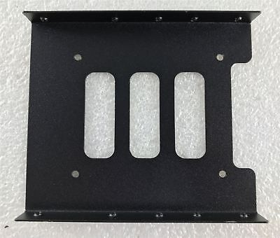 Apple IMAC HDD SSD Metal Bracket Holder Caddy Drive Mount Tray Adapter Mid 2012 • 9.95£
