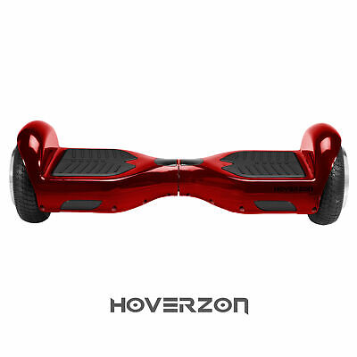 $ CDN253.83 • Buy Hoverzon 6.5  Hoverboard UL 2272 Certified Self Balancing Electric Scooter