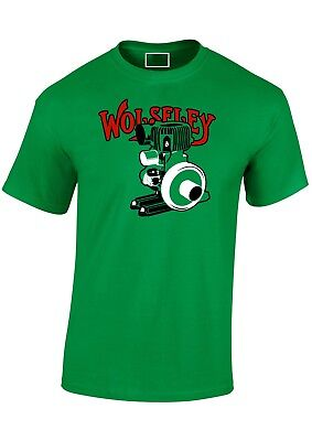 £9.99 • Buy Wolseley Stationary Engine MENS T-Shirt Gift For Anyone!