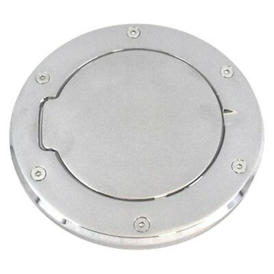 $89.26 • Buy For Hummer H3 2006-2010 AMI 6099 Race Style Non-Locking Brushed Billet Gas Cap