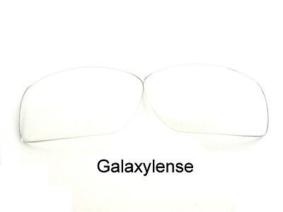 9ce7483d090 Galaxy Replacement Lenses For Oakley Ten-X Sunglasses Crystal Clear Color •  5.98