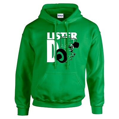 Lister D Stationary Engine MENS HOODIE Gift For Anyone! • 19.99£