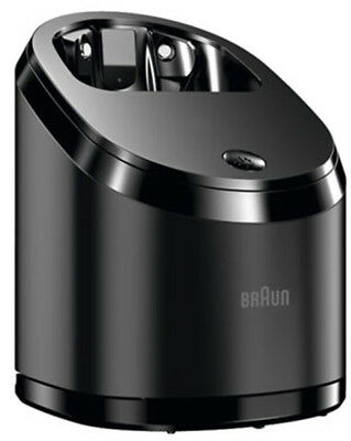 AU124.95 • Buy Braun Shaver Series 9 Clean & Renew Cleaning System Station Unit 9290cc, 9280cc