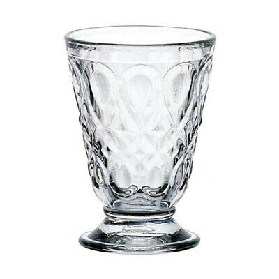 La Rochere Lyonnais Footed Tumbler  - Wine/Water Glass - 18cl - Made In France • 5.95£