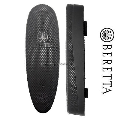 Beretta Micro Core TRAP Butt/Stock Recoil Pad 136mm Shooting Hunting All Sizes • 21£
