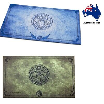 AU34 • Buy Timewalker Play Mat PlayMat TCG CCG Goddess MTG Magic Yugioh Card Mouse Pad