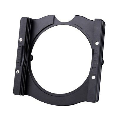 £15.99 • Buy Zomei Z Series 100mm Aluminium Filter Holder With 77mm Ring