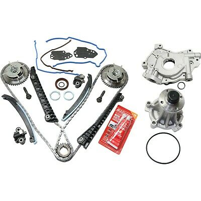 $199.74 • Buy Timing Chain Kit For 2004-2009 Ford F-150 2011-2014 Expedition