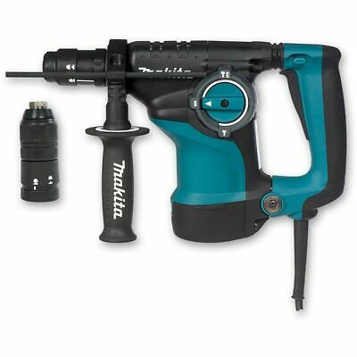 Makita HR2811FT SDS+ Hammer Drill - 230V • 283.46£