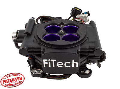 fuel injection kit