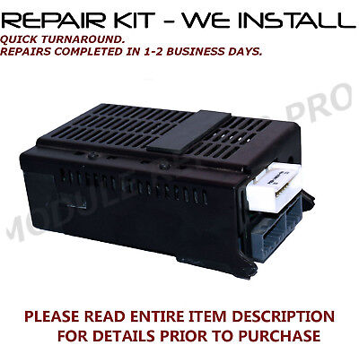 $74 • Buy REPAIR KIT For 03 04 05 Ford Crown Victoria LCM Light Control Module WE INSTALL