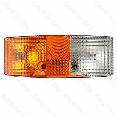 Front Right Indicator/side Wing Light Lamp For Jeep Wrangler YJ To 1996 • 19.99£