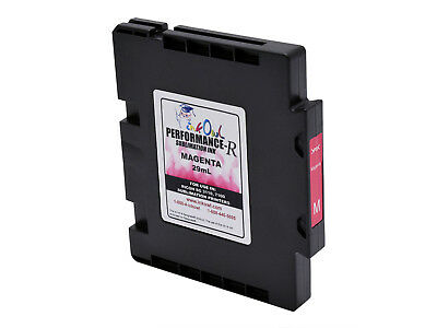 £31.89 • Buy 29mL InkOwl MAGENTA Performance-R Sublimation Cartridge For RICOH SG3110 SG7100