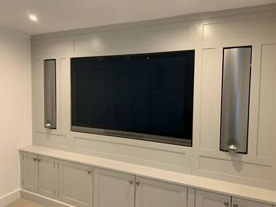 Bang & Olufsen / B&O BeoVision 12-65 With Beosystem 3 Wall Bracket • 4,299£