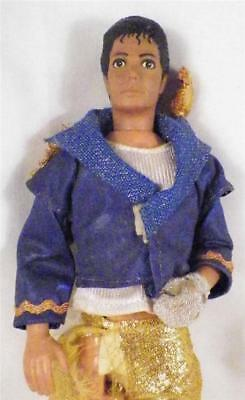 £28.92 • Buy Michael Jackson Doll Grammy 1984 Vintage Pants Torn No Shoes As Is Condition