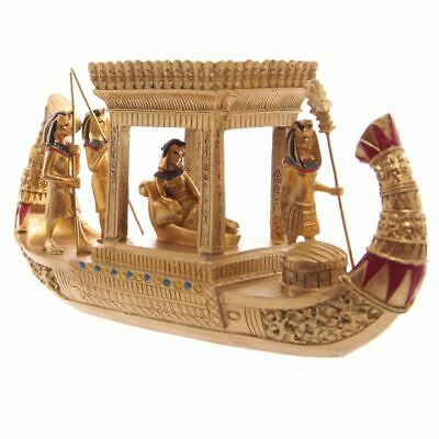 £7.99 • Buy Egyptian Ornaments Ancient Egypt Figures Novelty Figurines Statues Gift