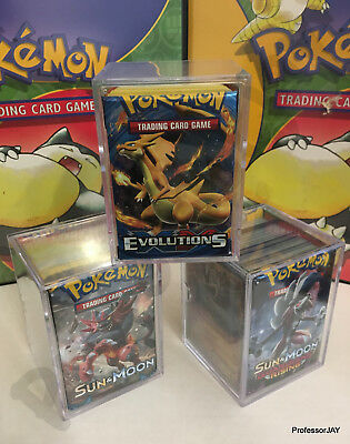 Professorjay's 100x MIXED Pokemon Cards CUBE BUNDLES / LOTS From £14.99 WOW!! • 36.99£