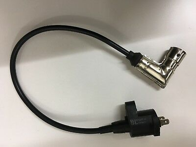 AU69.99 • Buy Ignition Coil For Gentrax 0.8kva Model