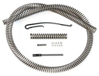 $28.95 • Buy M1 Garand Spring Kit Set - Op Rod Hammer Clip Latch Extractor Ejector W/Plungers