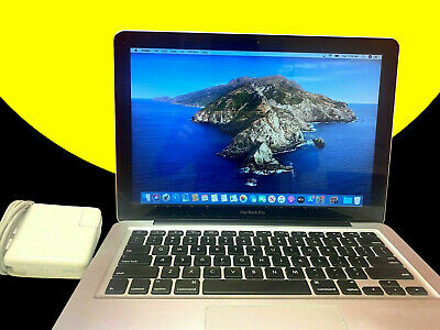 $595 • Buy 13  Apple MacBook Pro 3.10Ghz I5 1TB SSD Hybrid 16GB OSx-2018 - 3 YEAR WARRANTY