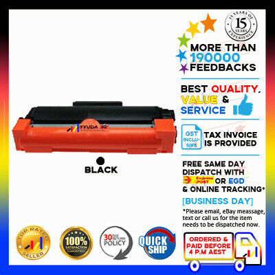 AU39.90 • Buy 3x NoN-OEM TN-2450 Toner For Brother MFC-L2713DW MFC-L2730DW MFC-L2750DW L2350DW