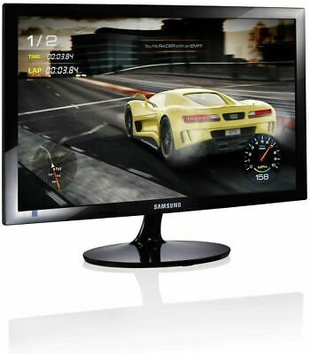 AU159 • Buy Samsung SD330 24  FHD Gaming Monitor 1ms 60Hz 1080P HDMI VGA LED LCD TN