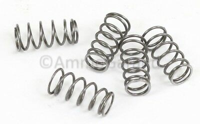 $12.95 • Buy 5ea Clip Latch Springs For M1 Garand NEW Parts