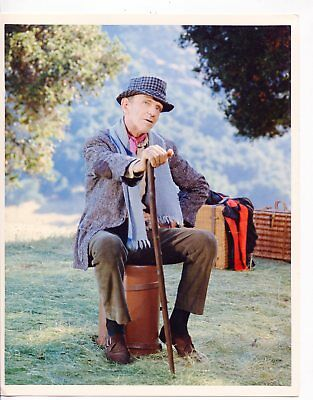 Finians Rainbow-Fred Astaire-8x10-Color-Still • 29.83£
