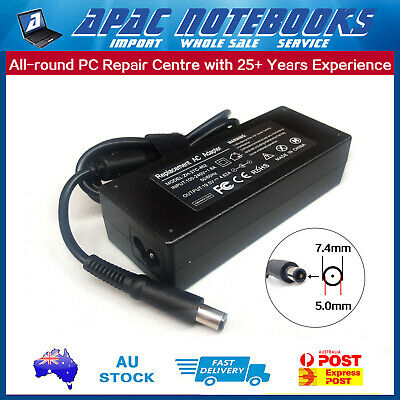 Genuine DELL Latitude 14 5480 5490 P72G 90W AC Charger Power Cord Adapter