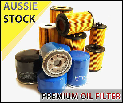 AU19 • Buy Oil Filter Z334 Fits TOYOTA Landcruiser 70 80 100 1HZ Diesel Prado KZJ120 1PC