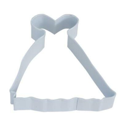 £3.49 • Buy Princess Gown Cookie Cutter