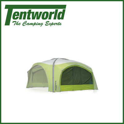 AU79.99 • Buy Zempire Aerobase 4 Deluxe Wall Camping Tent Outdoor Shelter