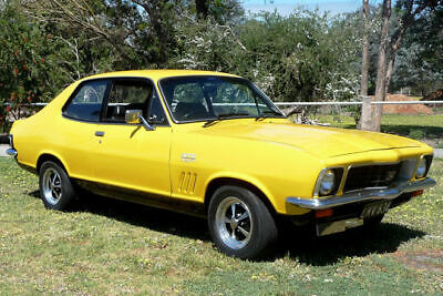 AU862 • Buy Holden Torana Lc-lj Coupe Rubber Pack / Kit