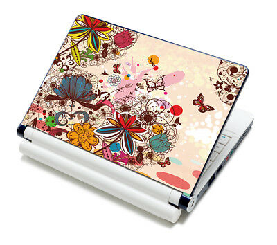 £5.76 • Buy 15 15.6  Laptop Computer Skin Sticker Cover Decal Art M3010