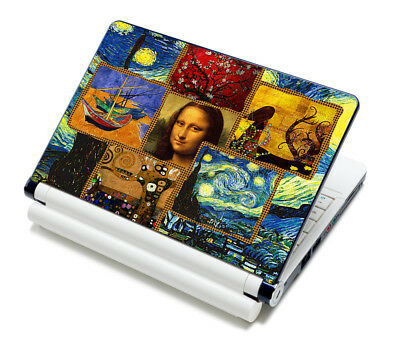 £7.93 • Buy 15 15.6  Laptop Computer Skin Sticker Cover Decal Art 3021
