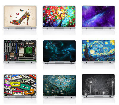 £7.88 • Buy 2020 High Quality Laptop Notebook  Skin Sticker Decal Cover For 10  - 17