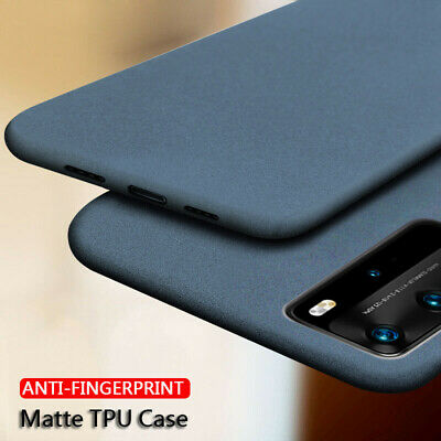 $ CDN3.84 • Buy For Samsung A51 A71 A21S S20 Plus Note 20 Ultra Thin Rubber Matte TPU Case Cover