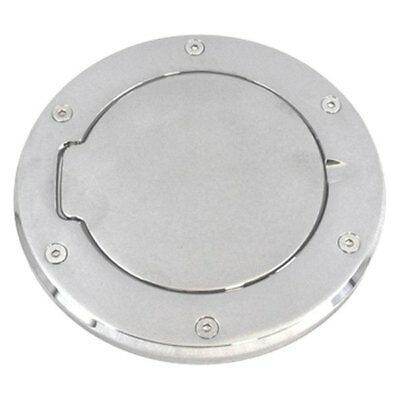 $105.49 • Buy For Hummer H3 2006-2010 AMI 6099P Race Style Non-Locking Polished Billet Gas Cap
