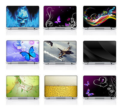 £7.82 • Buy 14 Inch Laptop Notebook Computer Skin Sticker Decal Cover For ASUS DELL HP Acer
