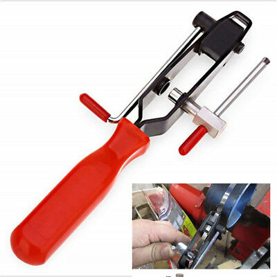 AU28.83 • Buy Automotive Car CV Joint Boot Clamp Pliers Banding Crimper Tool With Cutter