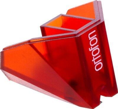 £64.95 • Buy Ortofon 2M Red Replacement Stylus - Record Turntable Needle Styli - Genuine