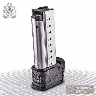 $28.32 • Buy Springfield XD-S XDS MAGAZINE 9mm 9 Rounds XDS09061 FAST SHIP
