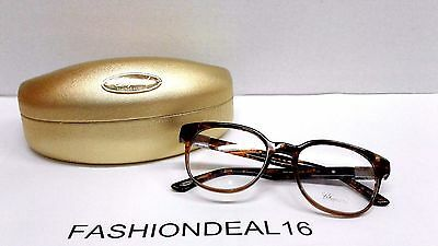 f4ac2dc057c New Chopard Authentic W TAGS Havana 23KT GP VCH144 0961 51mm Eyeglasses •  89.99