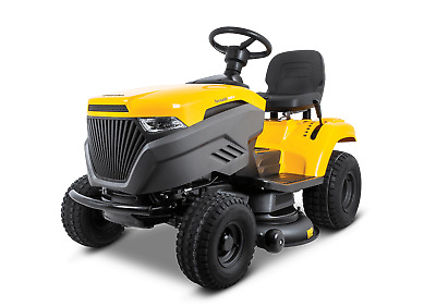 AU2899 • Buy New Castelgarden XD140 Ride On Mower Brigss & Stratton Manual 6 SPeed Lawn Mower