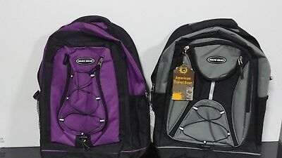 Guardian   Bullet Proof Backpack  Bodyshield Ultra Lght With Insert  Level 3 • 75.97$